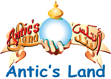 Antics Land Sharjah