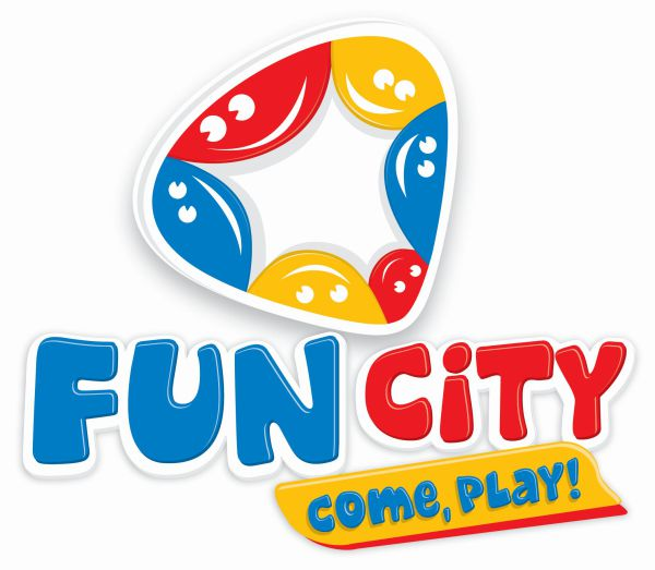 Fun City  Mercato Dubai